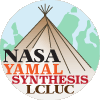 NASA Land Cover Land Use Change on the Yamal Peninsula, Russia