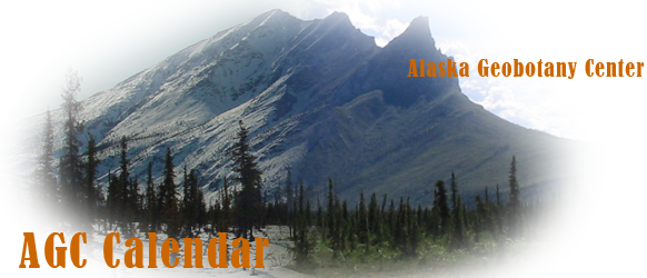 winter and summer at Sukakpak Mountain, Dalton Highway, Alaska
